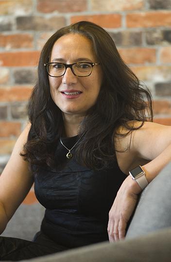 Nathalie Paquin, avocate en droit des sociétés et en droit social à Rennes