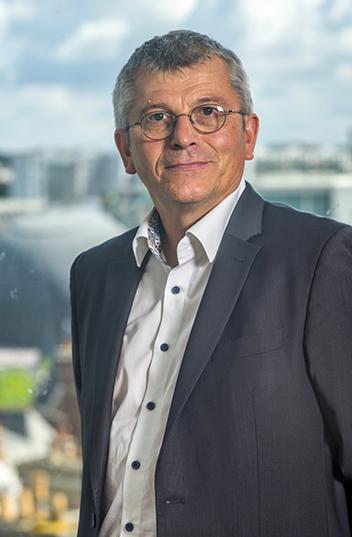 Yves Gentric, avocat en droit social et droit du travail à Rennes