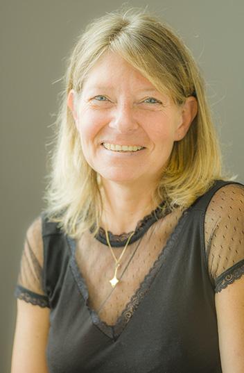 Nathalie Perron, assistante administrative du cabinet Avel Avocats
